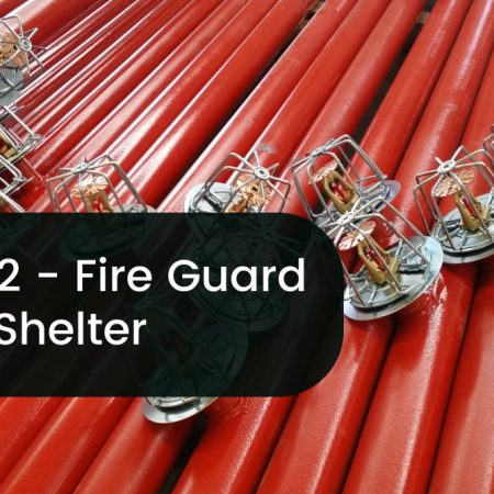 Fire Guard for Shelter F-02 (Citywide)